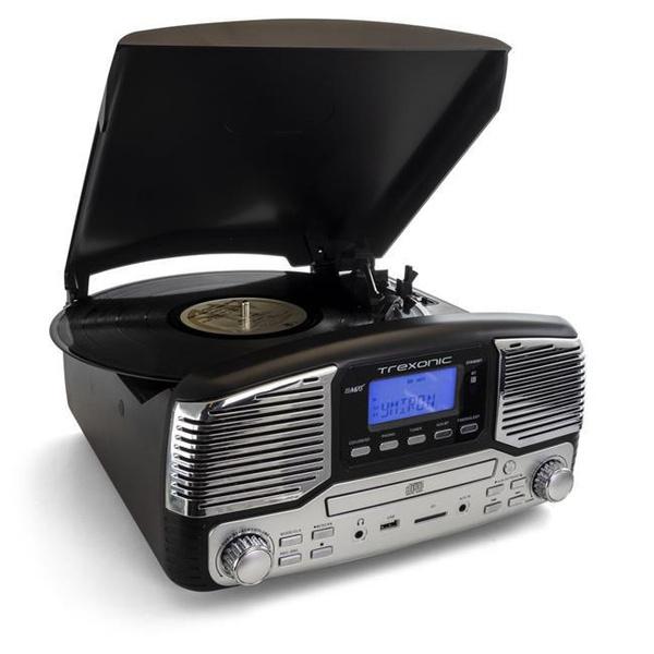 black, retro, Audio, Electronic