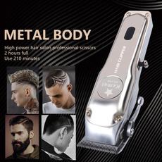 cordlessclipper, Beauty tools, haircutter, Men