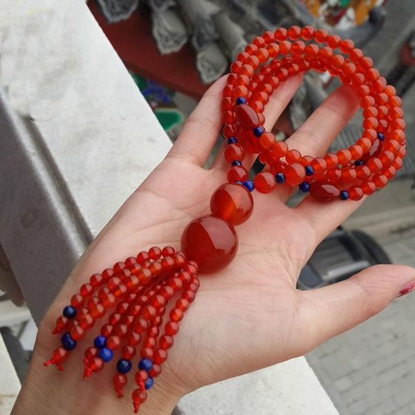 Fashion, windlength, Chain, jade