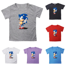 kids, cute, Tees & T-Shirts, Cotton T Shirt