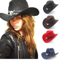 Fashion, Cowboy, fedorashat, Cowgirl