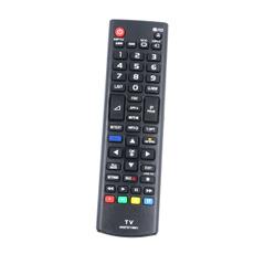 Lg, Remote, akb73715601, TV