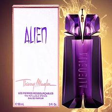 amber, Gifts For Her, frageanceperfume, alien