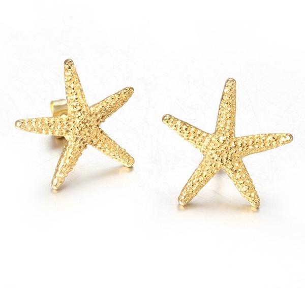 Steel, Women's Fashion & Accessories, Star, Jewelry