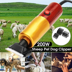 electrichairtrimmer, pethairclipper, horse, Electric