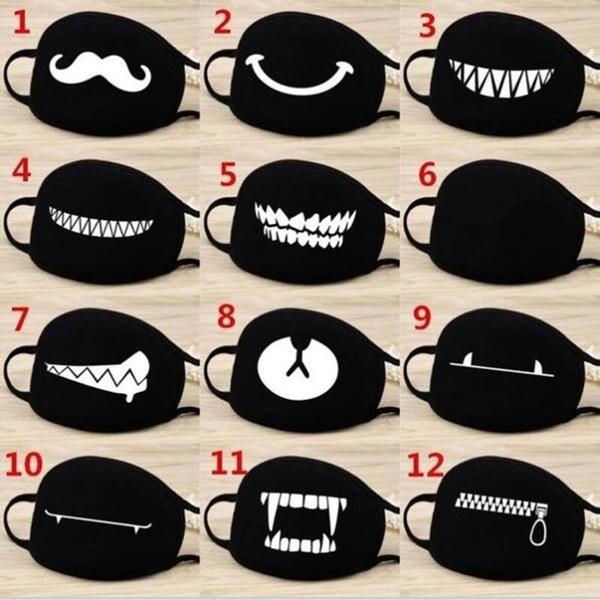 cute, warmmask, dustmask, mouthmufflemask