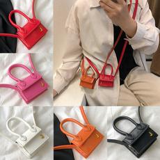 women bags, Shoulder Bags, Fashion, PU Leather