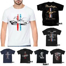 Mens T Shirt, Plus Size, Cotton, Cotton T Shirt