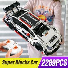 Toy, Christmas, Educational Toy, buildingcar