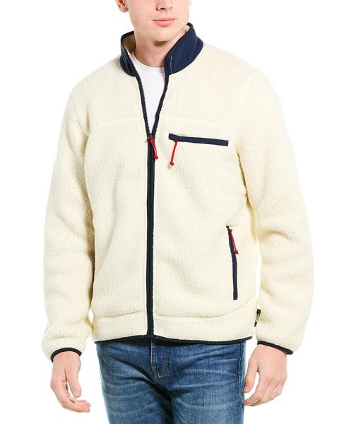 Jacket, Fleece, Fashion, Bottom