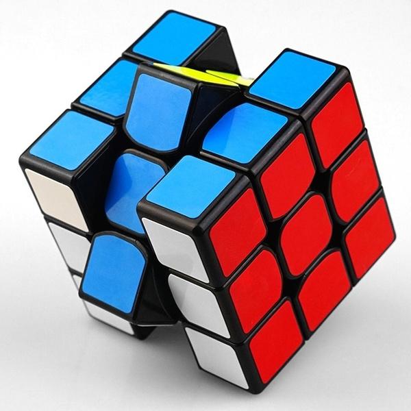 cube, cubomagico, puzzle3d, Puzzle