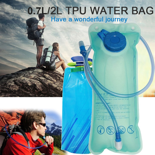 drinkbag, water, foldablebottle, Cycling