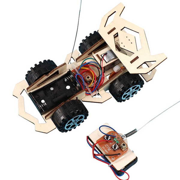 childrenscreativetoy, diyaccessorie, Science, Vehicles