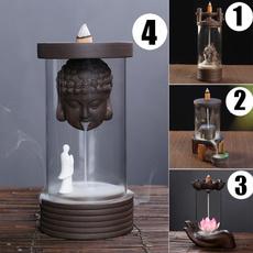 Indoor, ceramiccenser, incensecenser, home fragrance