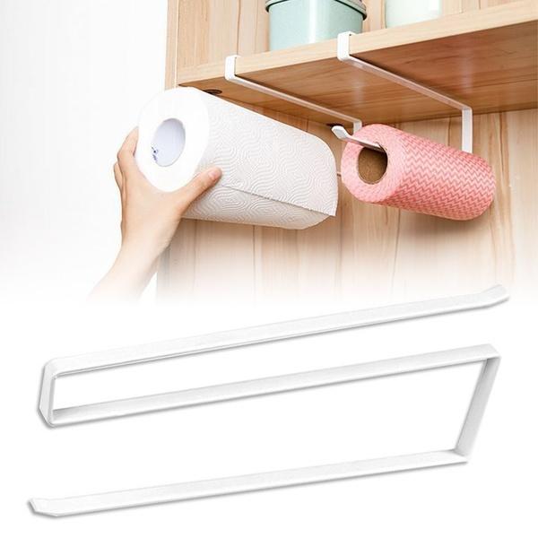 paperrollholder, Towels, kitchenpaperhanger, Rack