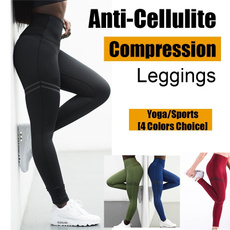 ladieshighwaistpant, Leggings, slim, Yoga