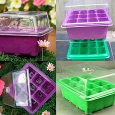 nurserycontainer, Plants, cellseedlingtray, Gardening Supplies