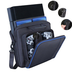 case, Playstation, travelcase, carryingbag