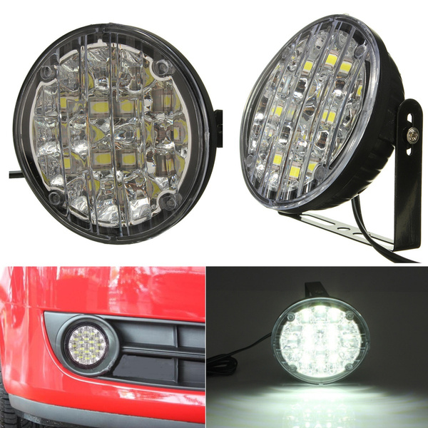 lights, led, carfoglight, brightwhite