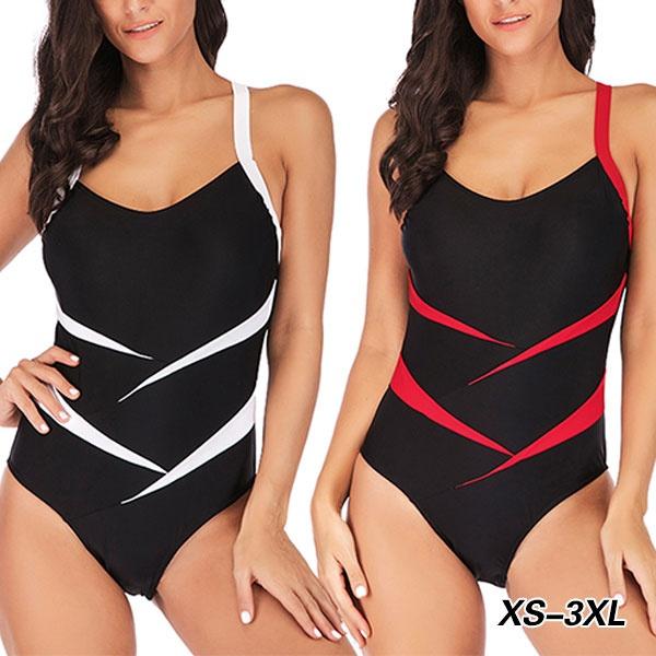 bathing suit, Plus Size, Summer, slim