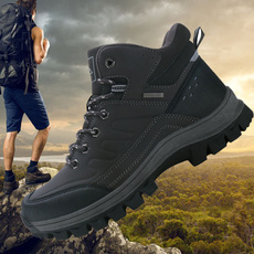 ankle boots, Mountain, hikingboot, Outdoor