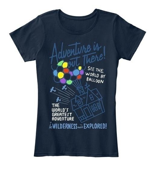 nonepixar, none, teespring, Shirt