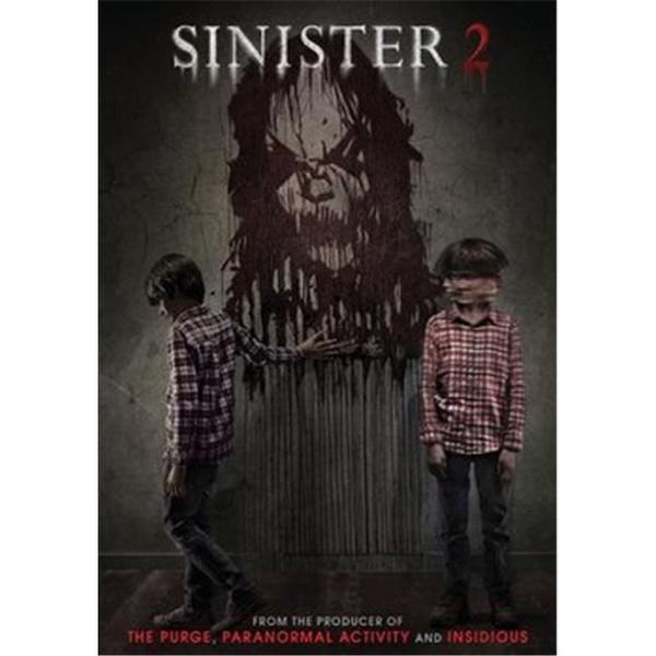 DVD, dvdmovie, Electronic, Horror