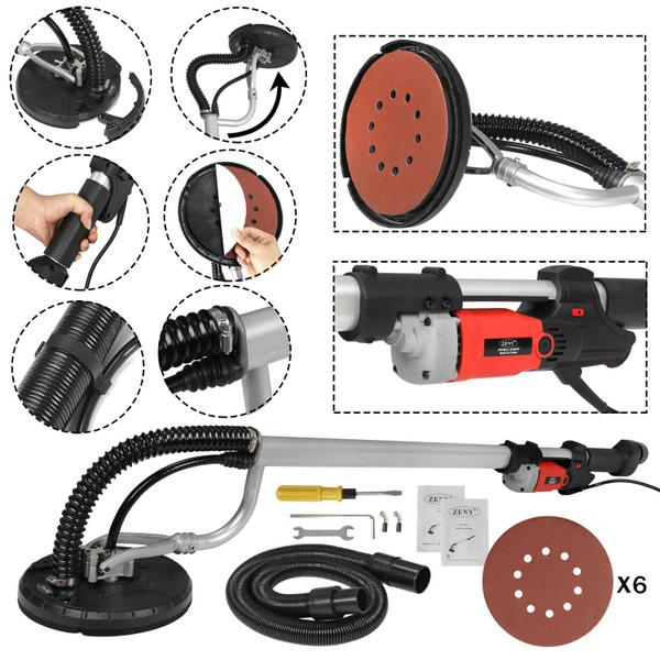 lightindustrialequipmenttool, sandpad, drywallscrewdriver, drywalltool