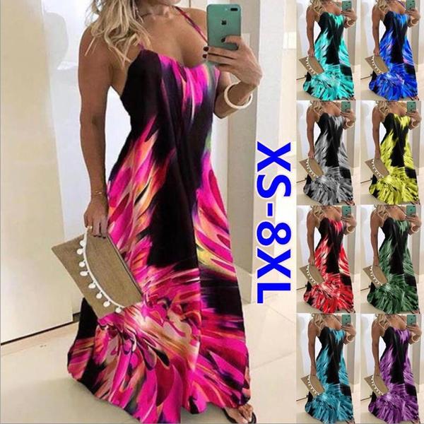 Summer, Fashion, Colorful, Mini