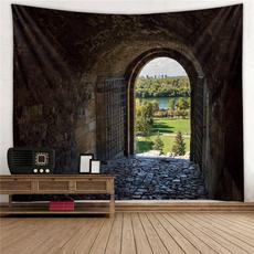 Decor, Wall Art, mandalatapestry, art