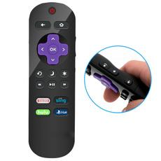 Remote, hisenseroku, TV, hisenserokutv
