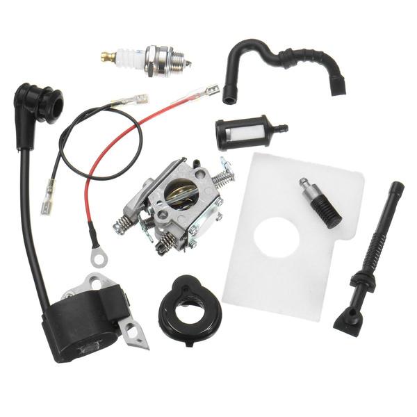 stihlchainsaw, fuelfilterline, Replacement Parts, ignitioncoil