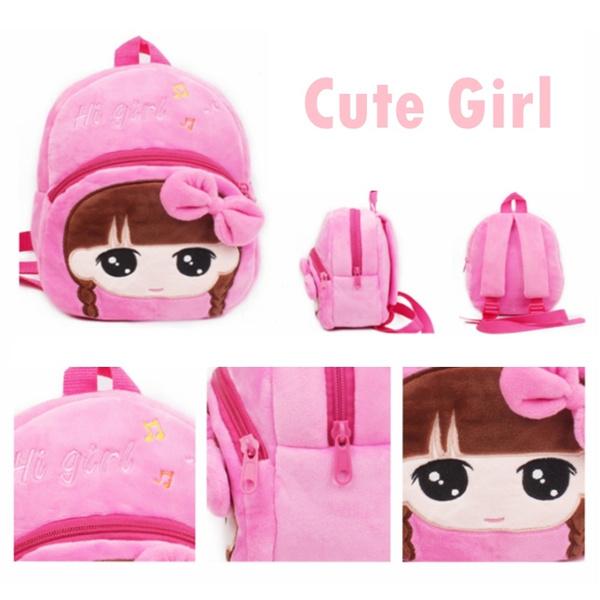 Mini, School, princessbackpack, Kids' Backpacks
