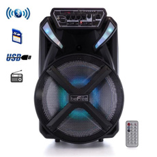 Rechargeable, Speakers, party, Audio