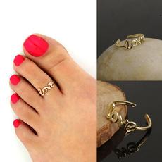 Women, Adjustable, Love, wedding ring