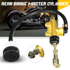 Jewelry, gold, rearbrake, Master Cylinders