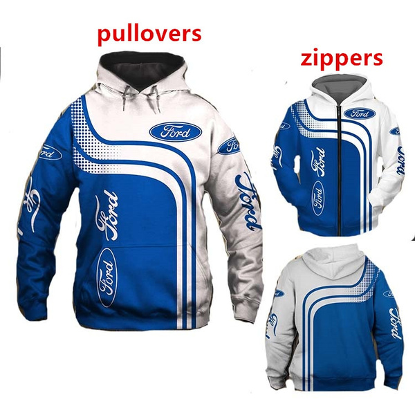 Fashion, pullover hoodie, Racing, Tops