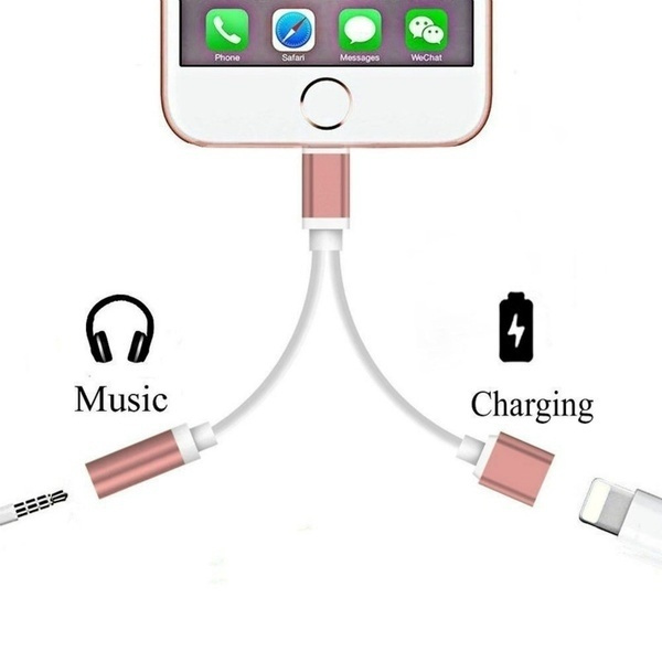 adaptercable, Apple, Audio Cable, Adapter