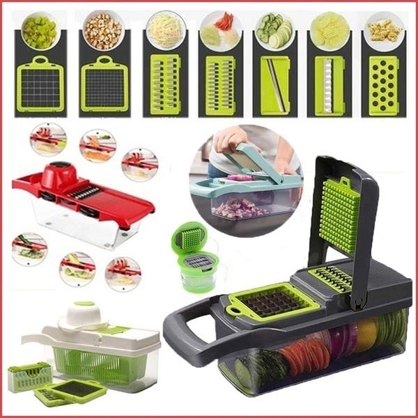 potatograter, Kitchen & Dining, vegetableslicer, vegetablechopper