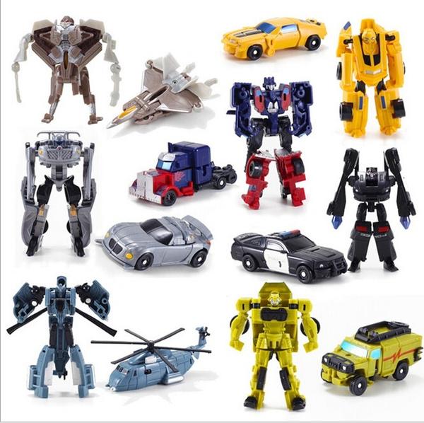 Mini, Toy, figure, Classics