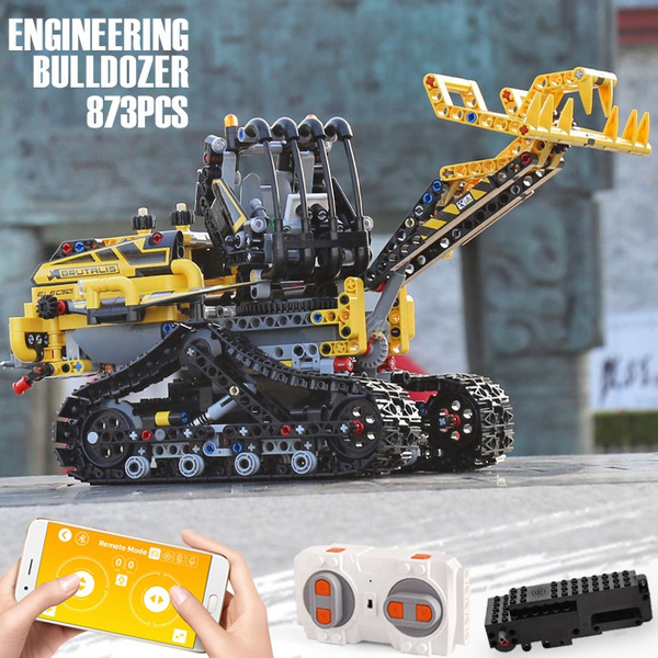 Toy, rctoy, Cars, rctractor