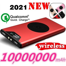 Battery Pack, Mobile Power Bank, wirelesspowerbank, Wireless charger