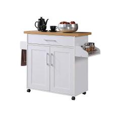 Kitchen & Dining, Toallas, Kitchen Accessories, cabinetbarcartcuttingboardfurnitureorganize