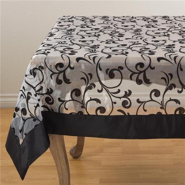 Tableware, Design, black, Satin