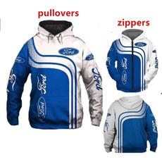 3D hoodies, Outdoor, 3dhoodieformen, unisex