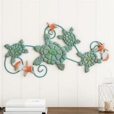 water, Wall Art, Home Decor, starfish