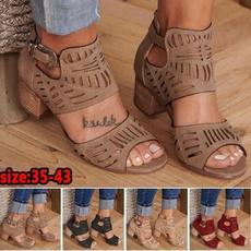 Summer, Sandals, Women Sandals, Anklets