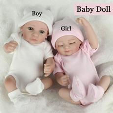 handmadebabydoll, doll, babysleepingdoll, Handmade