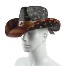Summer, cowboyhatforwomen, Cowboy, Hats