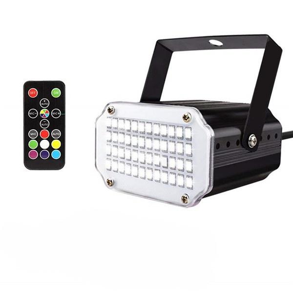 Flashlight, laserprojector, Bright, Remote